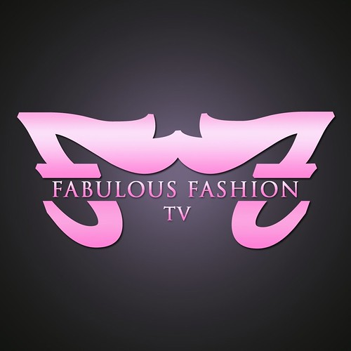 Fabulous Fashion TV Logo :)