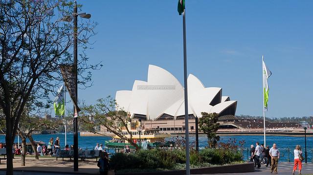 Sydney MCA 2009 Oct 16 by hto2008