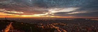 BCN panoramica
