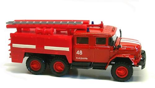 Eldon Zil 131 pompieri
