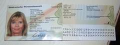 Electronic ID-Card