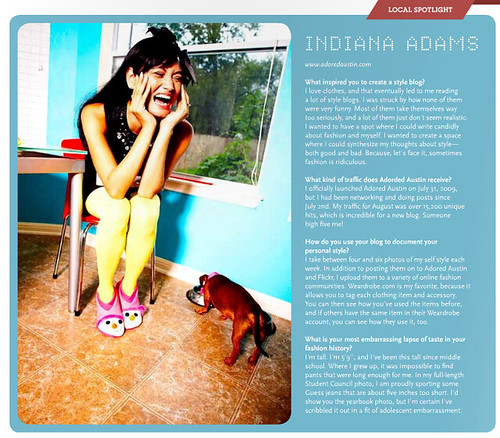 Rare Magazine, Nov. 09, pg. 45