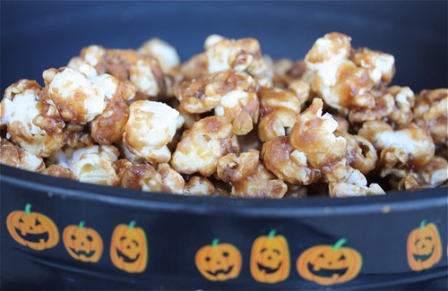 Sea Salted Caramel Corn 3