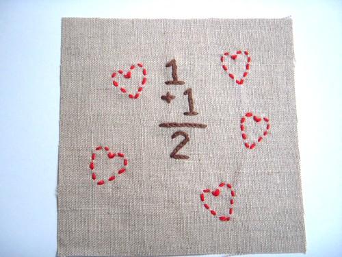 2 hearts 5