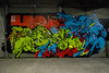horfé (lepublicnme) Tags: november streetart paris france graffiti explore pal 2009 horfé horfée horphé horphée palcrew