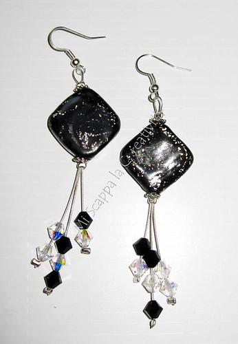 Gioielli Black & Silver 4600824217_fdc031546f