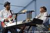 Henry Butler @ New Orleans Jazz & Heritage Festival, New Orleans, LA - 05-08-11