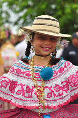 Sombrero y futuro (DanielSan98) Tags: sombrero panamá pollera sombreropanameño panamenianhat