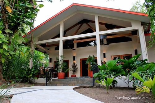 Boutique Resort, Belize, Central America