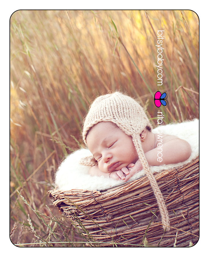 TX baby photography
