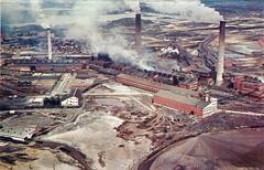 Sudbury - Copper Cliff Smelter nc11 (363FroodRd / 573PineSt) Tags: sudbury sudburyon