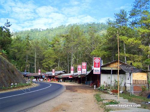 Wisata Payung (Payung Tour) - Batu