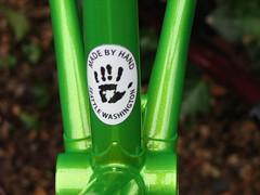 gro-getter6 (boedie cycles) Tags: road discbrake steel frame custom cycles lugs boedie