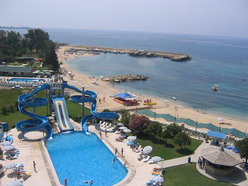 Antalya Turcia