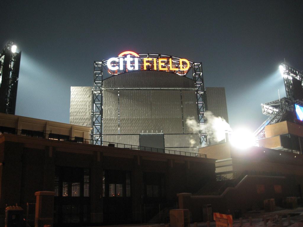 Citi Field - Nuevo Estadio de los New York Mets (2009) - Página 3 3214491862_ed23345b62_b
