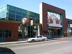 americanjazzmuseum