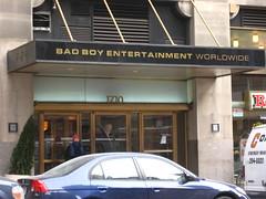 bad boy: P. Diddy (jren6) Tags: newyork badboy pdiddy