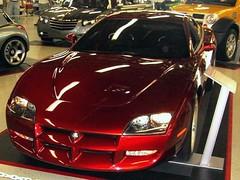 1999 Dodge Charger RT Concept (blondygirl) Tags: dodge mopar concept carlisle charger musclecar dodgecharger carlisleallchryslernationals dodgechargerrtconcept chargerrtconcept carlisle2004 conceptmopar 1000ormoreviews