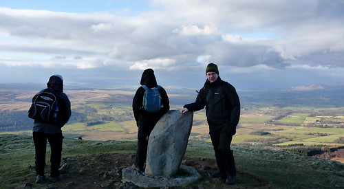 Dumgoyne Summit