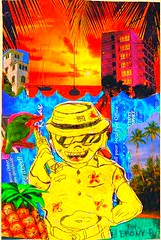 hawaian dollar store drink mix!?  by:EBONY-R. (thee EBONY-R. foodstamp crew) Tags: ocean sea vacation sky dog cats sun beach rain illustration paperart psp island hawaii landscapes spain colorful wine collages fineart bluewater bluesky palmtrees jungle pineapple jamaica hollywood animation beverlyhills hiphop philly titanic universe breastcancer aloha tropics chinesetea ecosystem graffitiart horizons periodictables colorfulpictures hawaianislands colorsofthesoul tropicalfruitestropicalbirds colorfuldrawings
