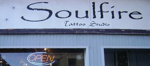 Soulfire Tattoo Studio