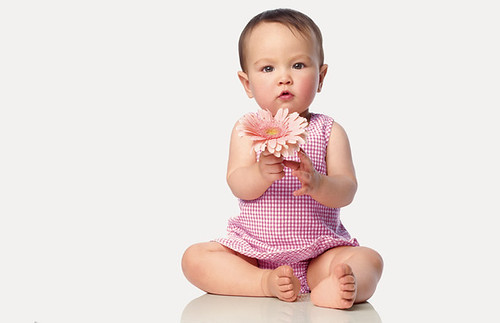 Moda para niñas de Benetton