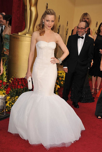 Melissa George, Oscars 2009