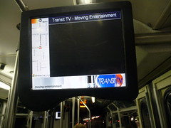 The Death of Transit TV (no broadcast).  It just shut down without warning.