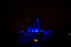 DLR_Day3_678 (Jessica P.C.) Tags: fireworks disneyland sleepingbeautycastle rememberdreamscometrue