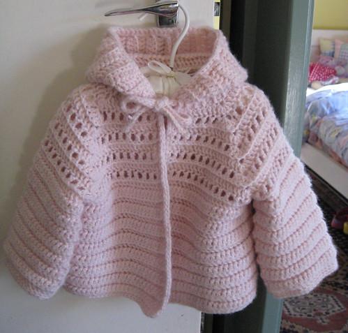 Stella's hoodie C by you.