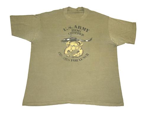 Vintage Hog Chopper T-shirt