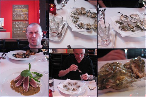 Alberta Oysters