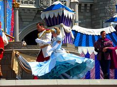 Dream Along With Mickey (disneylori) Tags: castle princess prince disney disneyworld characters cinderella wdw waltdisneyworld magickingdom princecharming disneyprincess disneycharacters cinderellacastle princephillip canonpowershota610 explored dreamalongwithmickey facecharacters cinderellacharacters