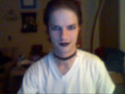 Gothic Rocker