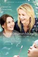 "KIZ KARDEŞİMİN HİKAYESİ / ""MY SISTER'S KEEPER"" (2009)"