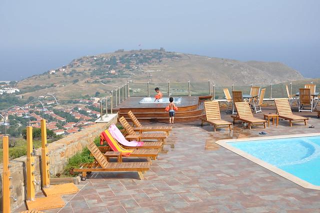 Masi Hotel Eski Bademli Köyü Gökçeada