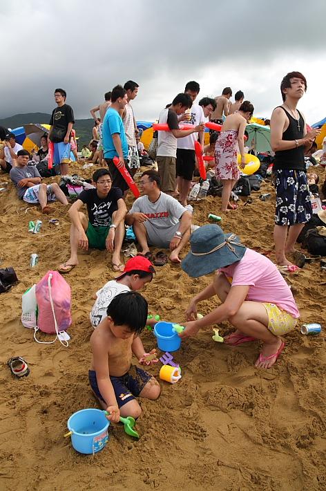 2009貢寮海洋音樂祭0130