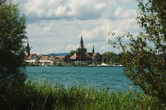 Konstanz mit Münster und Konzil