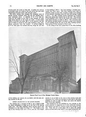 Michigan Central Station Article page 2 (mcsdetroitfriend) Tags: michigan detroit trains depot 1914 preservation michigancentralstation historicaltext railwayagegazette johnsmanvillecompany otiselevatorcompanyrailwayagegazette1914michigancentralstationdepotdetroithistoricaltextpreservationtrainsjohnsmanvillecompanyotiselevatorcompany