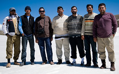 Rush Lake Team (Ali_Rizvi) Tags: lake snow dr rush shahid saeed jogi rasco arsalan rushlake rajaislam alirizvi