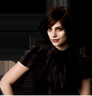 Alice Cullen by Thewayilovedyouu <3.