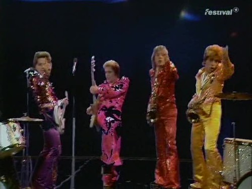 Top of the Pops (8 August 1974) [TVRip (XviD)] preview 7