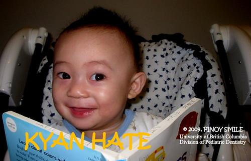 KYAN HATE