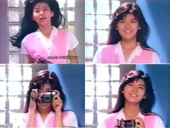 1987年富士軟片廣告 / 南野陽子