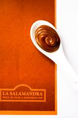 La Salamandra (Gillian Gutenberg) Tags: argentina buenosaires palermo dulcedeleche lasalamandra