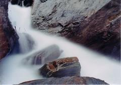 To meet you...Brook (gugan pink) Tags: longexposure redrock himachal