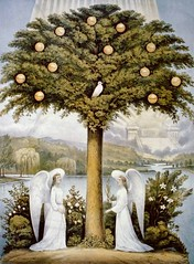 currier and ives painting (tigre azul) Tags: treeoflife worldtree sacredsymbols