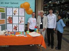 Thornbury Volunteer Recruitment Fair