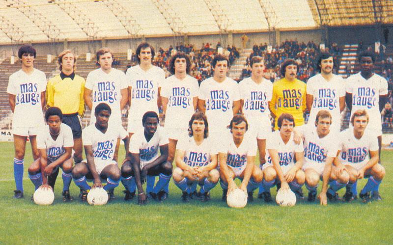 marseille 1977-78