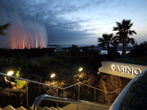 Casino puerto de la cruz forfait casino charlevoix